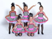 Orlando Childrens Dance Class Schedules