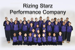 Starz Dance Galaxy Rizing Starz Performance Company Orlando