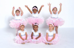 Starz Dance Galaxy Recreational Dance Programs Orlando